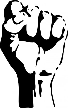 raised_fist_clip_art_18702