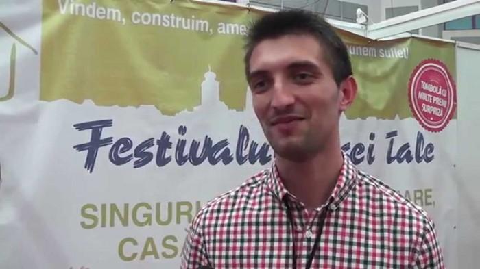 Festivalul Casei Tale Sibiu 2014 – official aftermovie