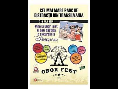 Obor Fest 2014