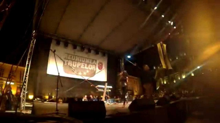 REUNIUNEA TRUPELOR – Sibiu, 2014