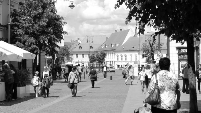 Teaser Festivalul Sibiul de Odinioara 2014
