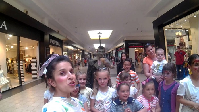 Shopping City Sibiu/ Zile magice pentru copii/ 31 mai – 1 iunie 2015 / OFFICIAL AFTERMOVIE