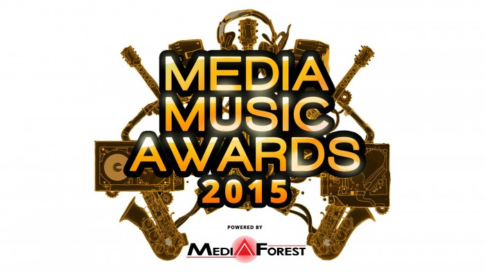 Media Music Awards 2015 / BEHIND THE SCENE / Official video