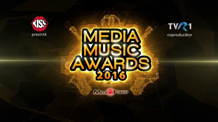Media Music Awards – SIBIU 2016 / OFFICIAL MOVIE – BEHIND THE SCENE