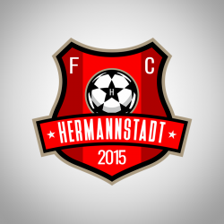 fc hermannstadt poza profil_gri