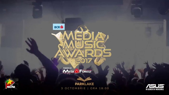 Media Music Awards 2017 – OFFICIAL AFTERMOVIE