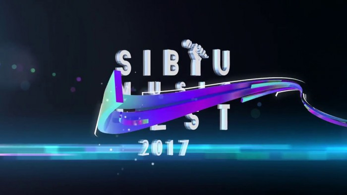 SIBIU MUSIC FEST 2017 OFFICIAL AFTERMOVIE