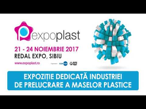 EXPOPLAST 2017 / OFFICIAL AFTERMOVIE