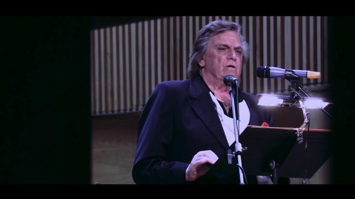 Florin Piersic narator într-un concert simfonic la Filarmonica de Stat din Sibiu