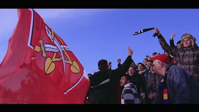 #RESPECT FCH CUPA ROMANIEI