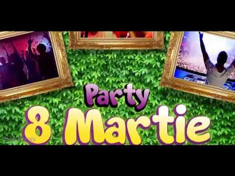 8 MARTIE PARTY@REDAL EVENTS 2019