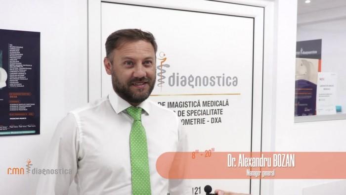 Noi suntem Clinica RMN Diagnostica Sibiu_OFFICIAL PRESENTATION MOVIE