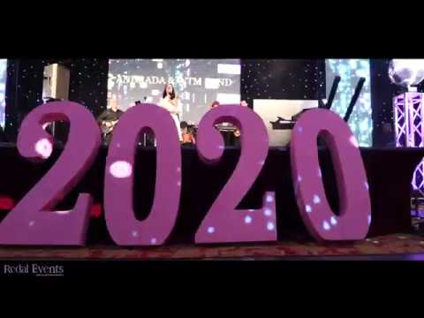Revelion Redal 2020/ OFFICIAL AFTERMOVIE
